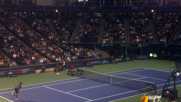 Rogers Cup 2014