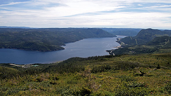 Lookout Trail, Gros Morne